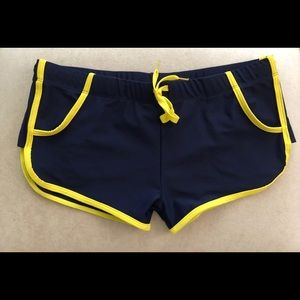 New without tags Men's swim shorts